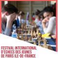 Festival International IDF des Jeunes en ligne